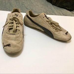 Puma Athletic Shoes Men's 13)